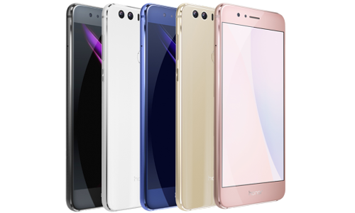 Réparations smartphone Honor 6X à Biganos