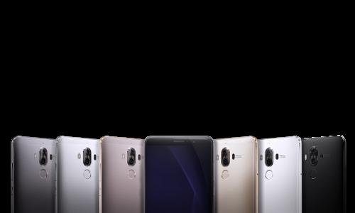 Réparations smartphone Huawei Ascend Mate 9 à Aix-en-Provence