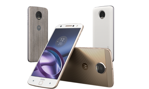 Réparations smartphone Motorola Moto Z - XT1650 à Aix-en-Provence