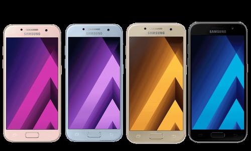 Réparations smartphone Samsung Galaxy A3 2017 (A320F) à Aix-en-Provence