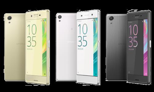 Réparations smartphone Sony Xperia XA Ultra & XA Ultra Dual - F3211 F3215 F3216 à Aix-en-Provence