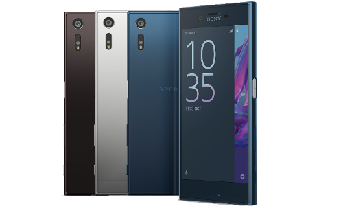 Réparations smartphone Sony Xperia XZ à Lille-Leers