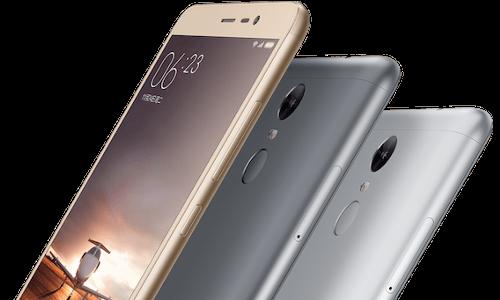 Réparations smartphone Xiaomi Redmi Note 4 à Aix-en-Provence