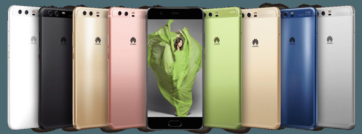 Réparations smartphone Huawei Ascend P10 à Aix-en-Provence