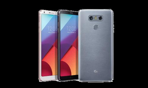 Réparations smartphone LG G6 H870 à Lille-Leers
