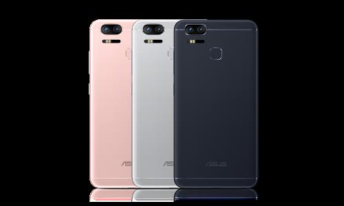 Réparations smartphone Asus Zenfone 3 Zoom S - ZE553KL Z01HDA à Aix-en-Provence