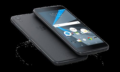 Réparations smartphone Blackberry DTEK50 à Aix-en-Provence
