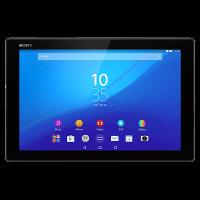 Réparations tablette tactile Sony Xperia Z4 Tablet SGP711/712 à Bourges