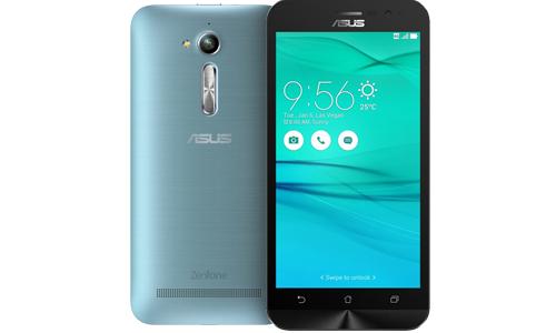 Réparations smartphone Asus Zenfone Go 5