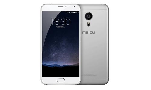Réparations smartphone Meizu Pro 6 à Aix-en-Provence