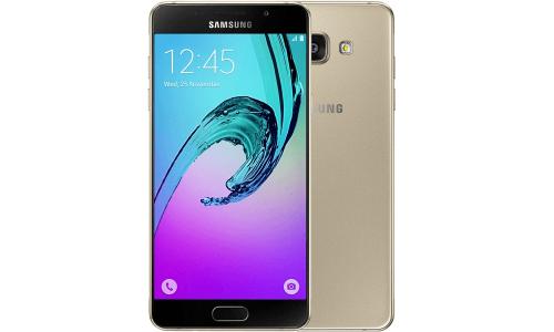 Réparations smartphone Samsung Galaxy A7 2016 (A710F) à Aix-en-Provence