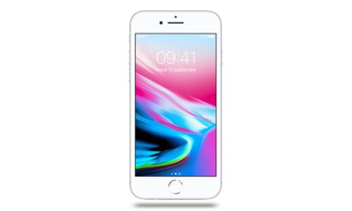 Réparations smartphone Apple iPhone 8 (A1863/A1905/A1906) à Lille-Leers