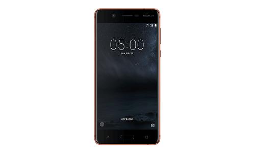 Réparations smartphone Nokia 5 (TA-1053) à Lille-Leers
