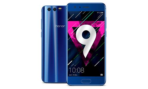 Réparations smartphone Honor 9 à Biganos
