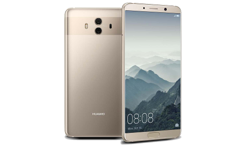 Réparations smartphone Huawei Ascend Mate 10 Lite à Aix-en-Provence