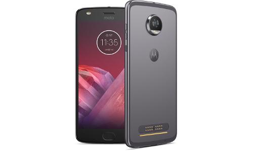 Réparations smartphone Motorola Moto Z2 Play - XT1710 à Aix-en-Provence