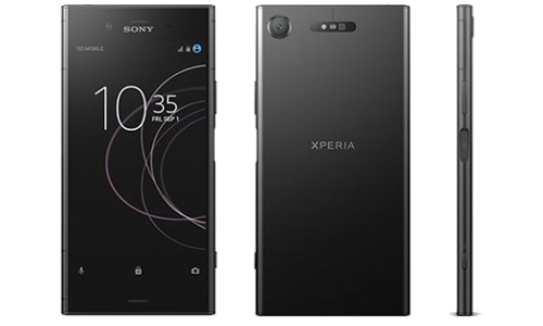 Réparations smartphone Sony Xperia XZ1 à Lille-Leers