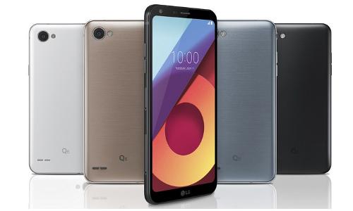 Réparations smartphone LG Q6 à Aix-en-Provence