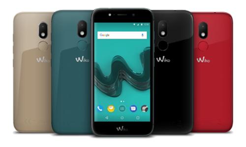 Réparations smartphone Wiko Wim Lite à Aix-en-Provence