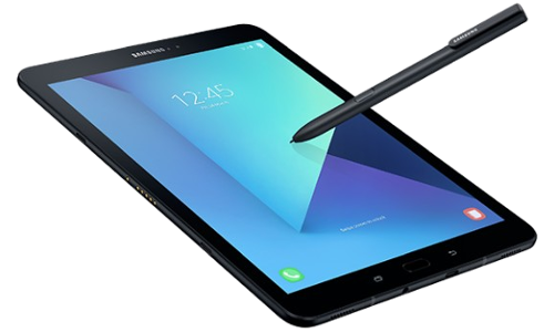 Réparations tablette tactile Samsung Galaxy Tab S3 9.7