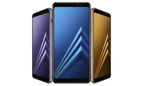 Réparations smartphone Samsung Galaxy A8 2018 (A530F) à Aix-en-Provence
