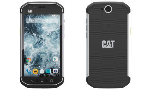 Réparations smartphone Caterpillar CAT S40 à Aix-en-Provence