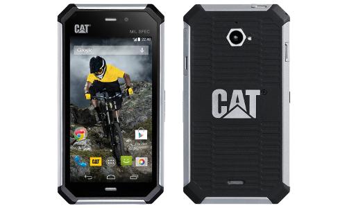 Réparations smartphone Caterpillar CAT S50 à Aix-en-Provence