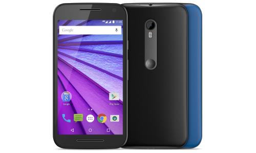 Réparations smartphone Motorola Moto 3.Gen (XT1540/1541/1550) à Aix-en-Provence