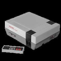 appareil Console-de-jeux Retro-Gaming Nintendo-Nes
