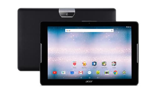 Réparations tablette tactile Acer Iconia One 10 B3-A30 à Saint-Malo
