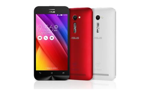Réparations smartphone Asus Zenfone 2 - ZE500CL à Lille-Leers