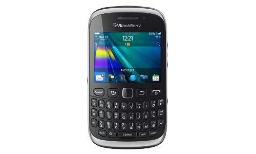Réparations smartphone Blackberry Curve 9370  à Aix-en-Provence
