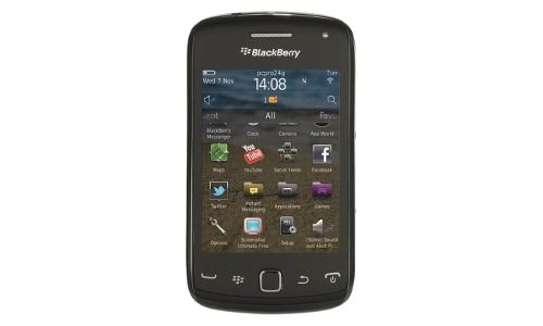 Réparations smartphone Blackberry Curve 9380  à Aix-en-Provence