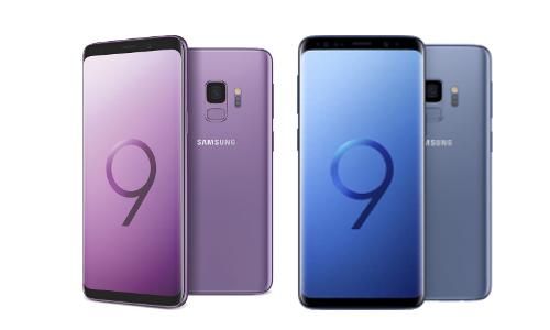 Réparations smartphone Samsung Galaxy S9 - G960F à Aix-en-Provence