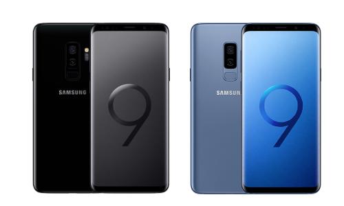 Réparations smartphone Samsung Galaxy S9 Plus - G965F à Aix-en-Provence