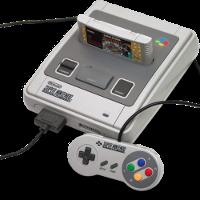 appareil Console-de-jeux Retro-Gaming Nintendo-Super-Nintendo