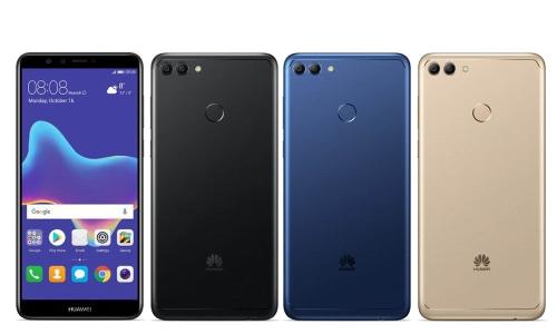Réparations smartphone Huawei Y9 à Aix-en-Provence