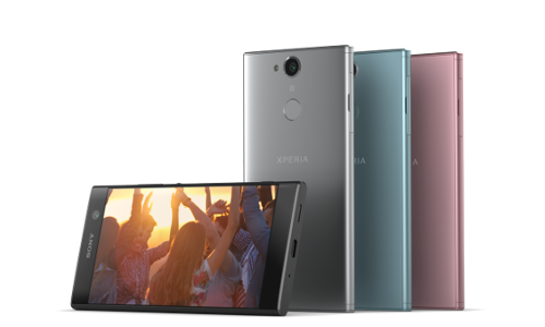 Réparations smartphone Sony Xperia XA2 à Aix-en-Provence