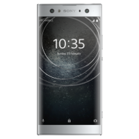 appareil Téléphone-Portable Sony Xperia-XA2-Ultra