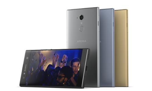 Réparations smartphone Sony Xperia XA2 Ultra à Aix-en-Provence