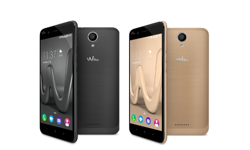 Réparations smartphone Wiko Harry à Lille-Leers