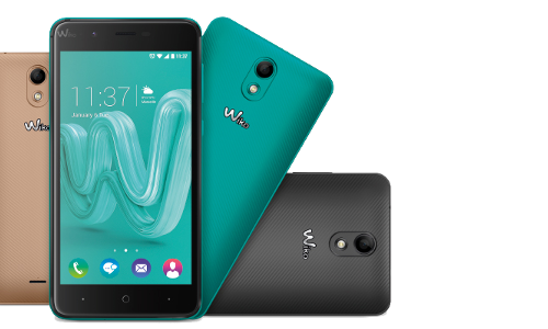 Réparations smartphone Wiko Kenny à Lille-Leers