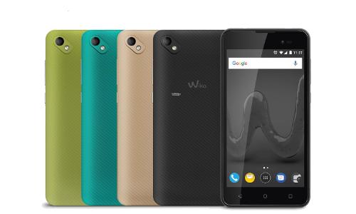 Réparations smartphone Wiko Sunny 2 Plus à Aix-en-Provence