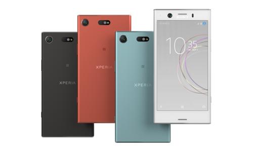 Réparations smartphone Sony Xperia XZ1 Compact à Aix-en-Provence