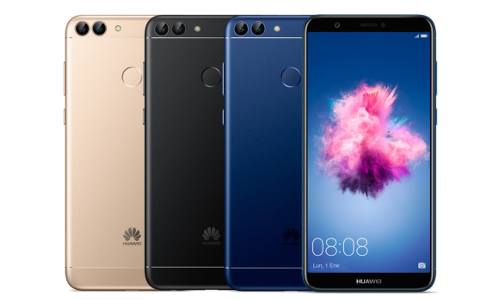 Réparations smartphone Huawei P Smart à Lille-Leers
