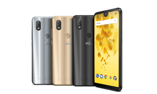 Réparations smartphone Wiko View 2 à Lille-Leers