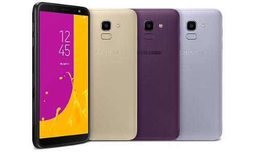 Réparations smartphone Samsung Galaxy J6 2018 (J600F) à Aix-en-Provence