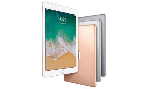 Réparations tablette tactile Apple Ipad 6 2018 9.7 (A1893 / A1954) à Rennes Saint-Gregoire
