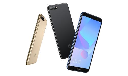 Réparations smartphone Huawei Y6 2018 à Aix-en-Provence