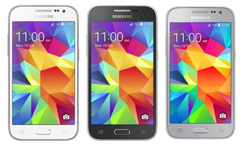 Réparations smartphone Samsung Galaxy Core Prime 4G (G361F) à Aix-en-Provence